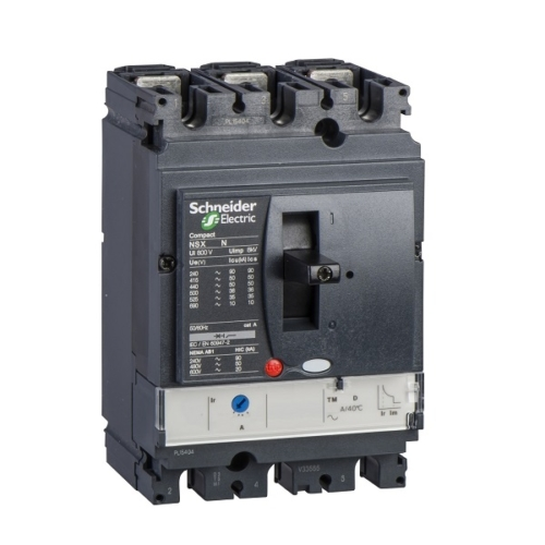 کلید اتوماتیک قابل تنظیم LV429847 اشنایدر
