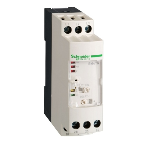 کنترل فاز RM4TR33 اشنایدر