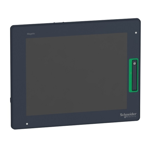 نمایشگر HMI اشنایدر الکتریک سری HMIDT