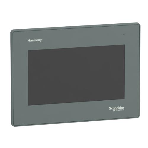 نمایشگر HMI اشنایدر الکتریک سری HMIGXU