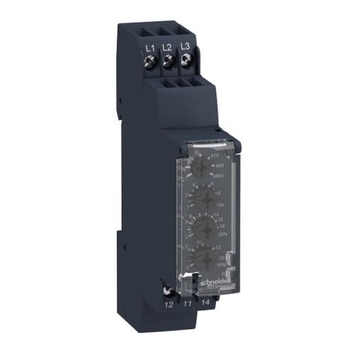 کنترل فاز تیپ جدید اشنایدر الکتریک